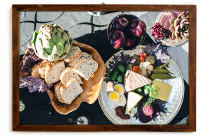 Thrive wedding caterer