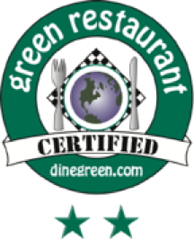 Certified Green Caterer Savannah, GA