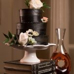 savannah wedding cake