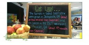 food board thrive