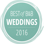 Wedding Catering Award 2016