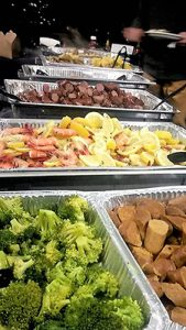 films Catering
