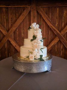 Savannah Wedding Catering
